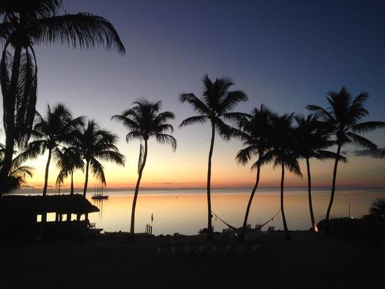 Chesapeake Beach Resort: More sunrise