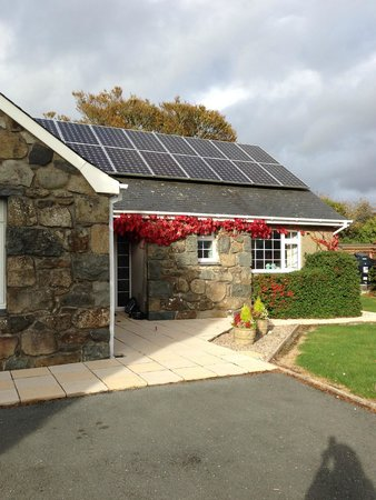 Rhos Country Cottages: Rhos Wen cottage