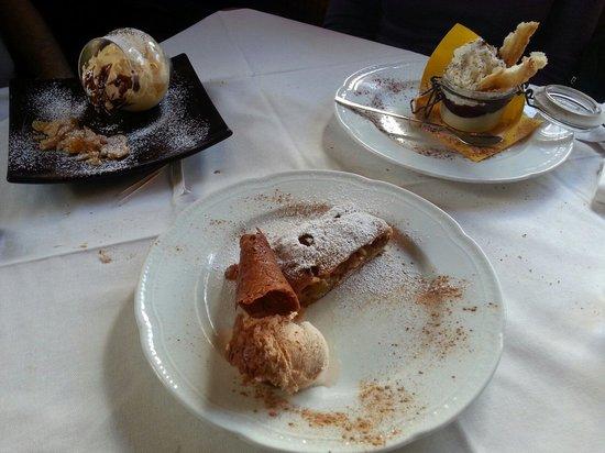 Ristorante El Zoco: Da EL ZOCO ho mangiato divinamente!!!