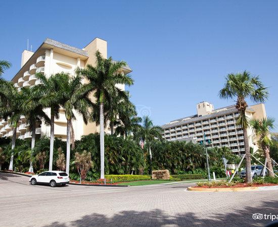 Photo of Hotel JW Marriott Marco Island Beach Resort at 400 South Collier Blvd., Marco Island, FL 34145, United States