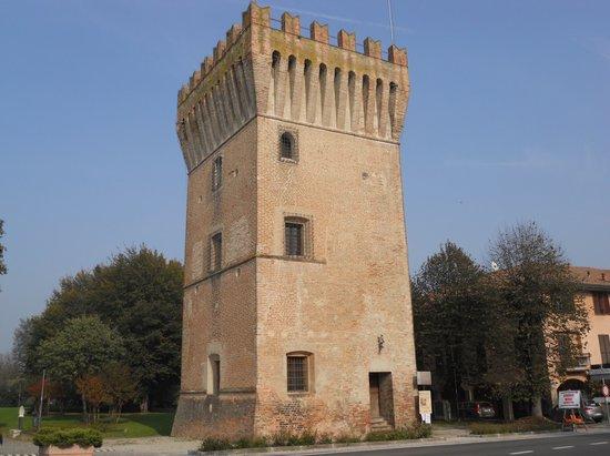 Torre del Guado a Pizzighettone