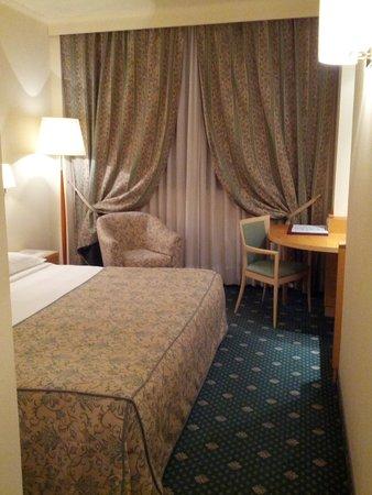 ADI Hotel Poliziano Fiera: Room 530