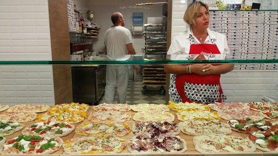 Pinse' Pomezia : Spettacolo