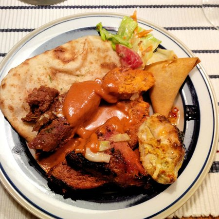indisk mat hisingen