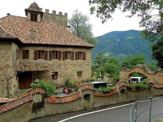 Castle Thurnstein