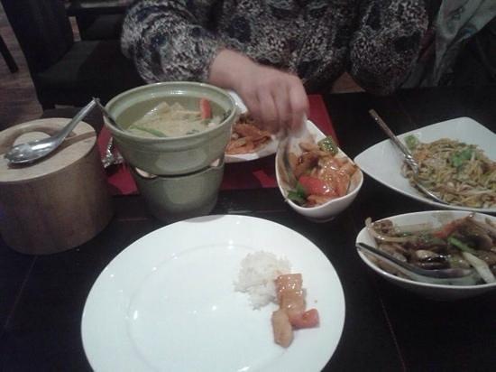 Thai1: Yum Yum