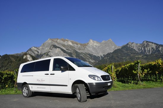 Wine Tours Switzerland