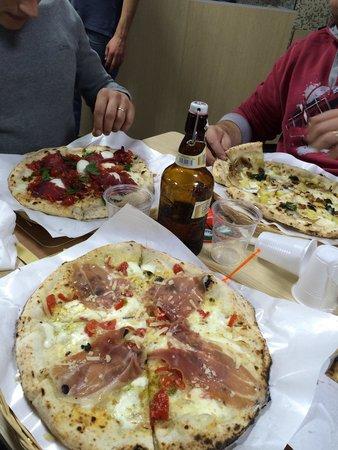 Pizzeria Addò Marktiell