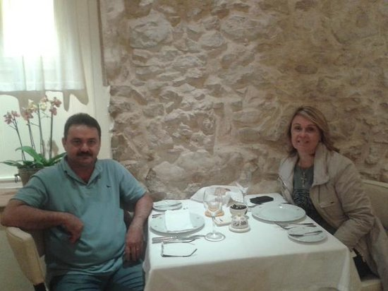 Tia Alice Restaurante : Jantar no Tia Alice