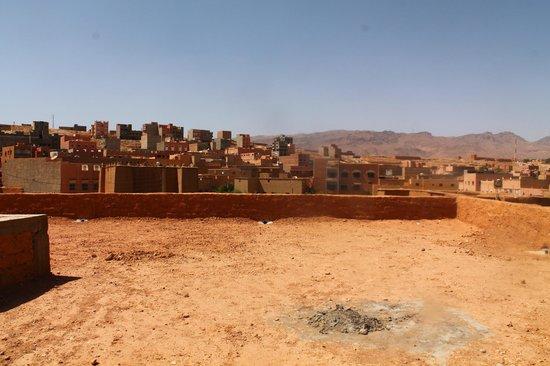 Riad Agraw: Вид с крыши