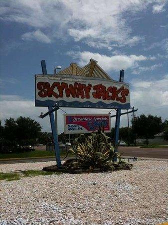Skyway Cafe