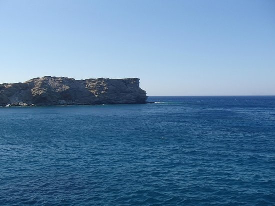 Agia Pelagia, Greece: Lygaria