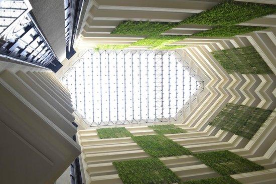 Sunscape Dorado Pacifico Ixtapa : Arquitectura