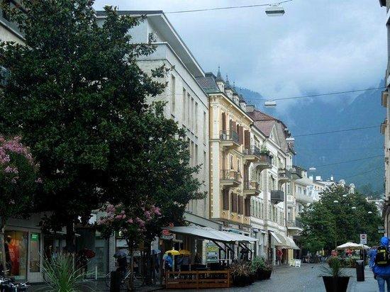 Corso Della Liberta