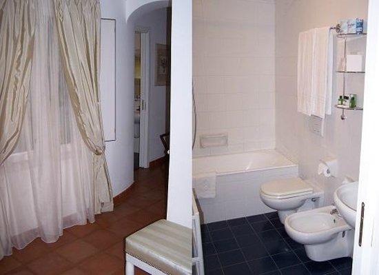 Hotel Villa Belvedere: room