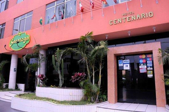 Centenario Hotel