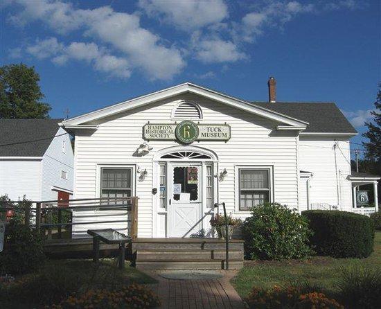 Tuck Museum