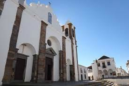 Church of Our Lady of the Lagoon (Monsaraz)