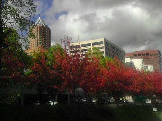 KOIN Building