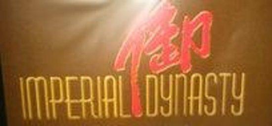 Imperial Dynasty