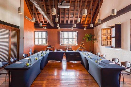 Sofitel Legend Santa Clara: Meeting Rooms