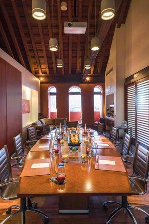 Sofitel Legend Santa Clara: Meeting Rooms 1