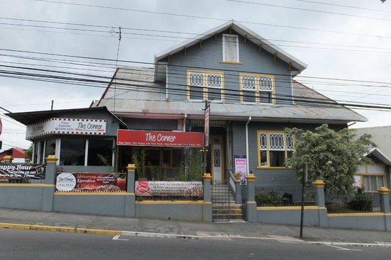 Aldea San Jose: hostel