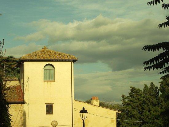 Moto's Chianti B&B: dal borgo medievale