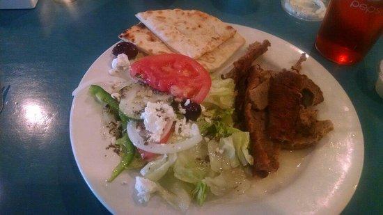 Akropolis Cafe