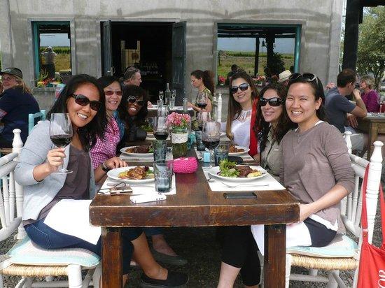 Cerros Mendocinos Turismo - Day Tours