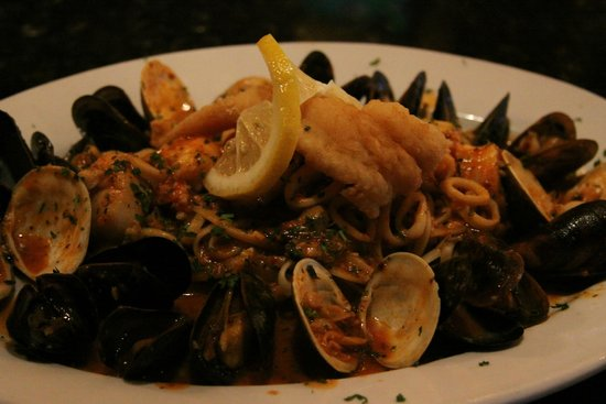 Vincent's Italian Restaurante