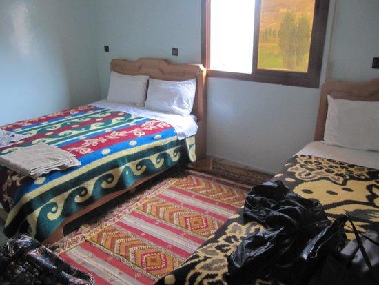 Chez Bassou : Zimmer
