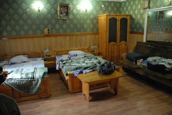Hotel Kamila: La nostra camera