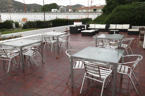hostal de la costa villa carlos paz: