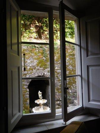 Villa Lucchesi : A Window View