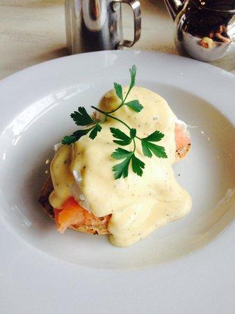 Olive Stores Brasserie: The tastiest breakfast ever!