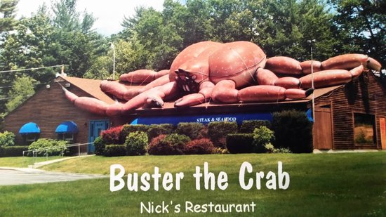 West Swanzey, Nueva Hampshire: This one is not on the menu, but I wish it was....  :-)