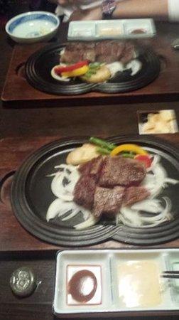 Gyuan: Kobe Beef