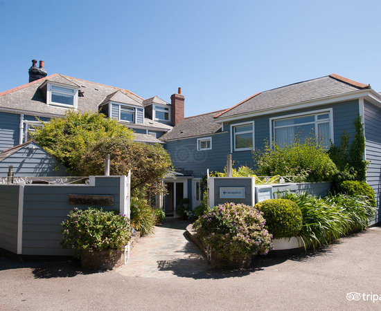 Photo of Hotel Driftwood Hotel at Rosevine, Trewithian TR2 5EW, United Kingdom