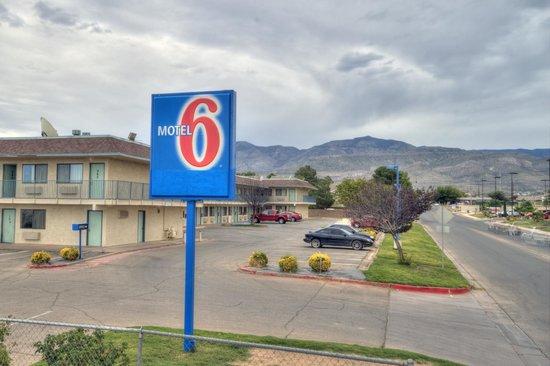 Photo of Motel 6 Alamogordo