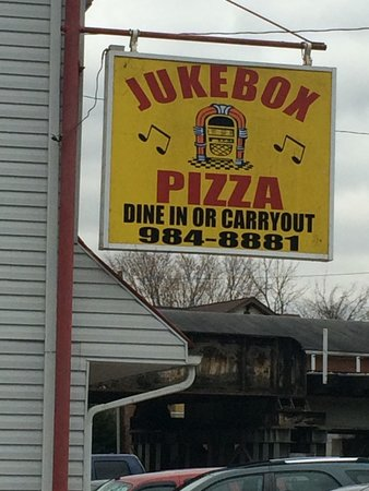 Jukebox Pizza of Waterford
