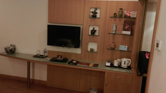 Regency Madurai by GRT Hotels: Room