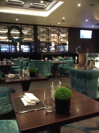 Radisson Blu Edwardian Heathrow Hotel: Beautiful hotel!