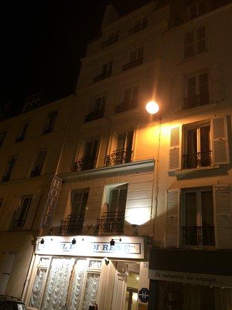 Hotel du Roi Rene: Esterno