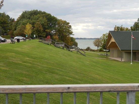 Charles Daley Park