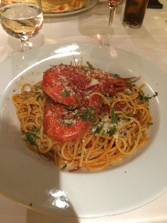 La Nicoletta Castellana: Yummy! Very tasty!