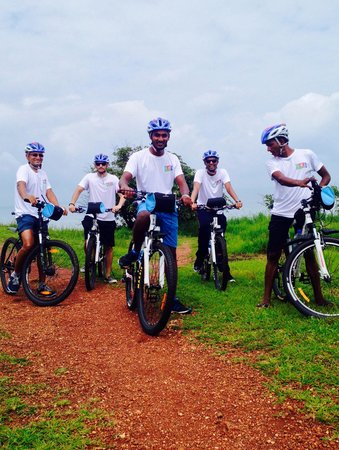 Goa Nature Trails