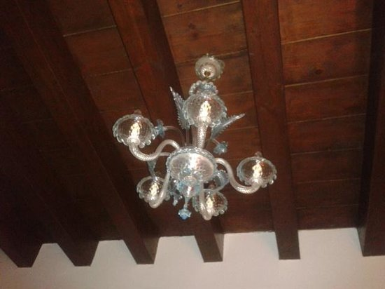 Hotel Ariel Silva: nice details