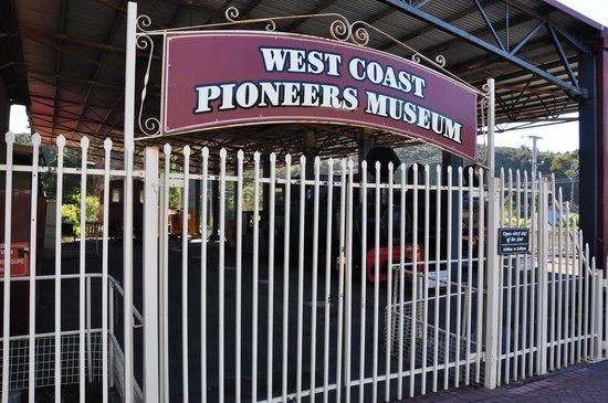 West Coast Heritage Centre, Zeehan: Worth a visit