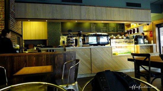 Cafe de Zaza